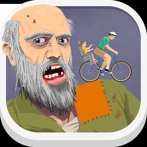 Play Happy Wheels Demo Game