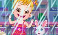 play Baby Hazel: First Rain