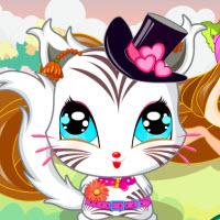 play Winx Club Pets Caring