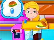 play Fast Food Restaurant