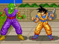 play Dragon Ball Z - Super Butouden