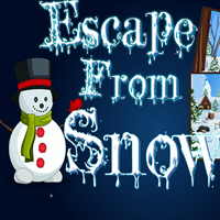 play Escape From Snow
