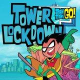 play Teen Titans Go! Tower Lockdown