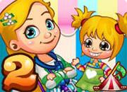 play Bad Kid Babysitter 2
