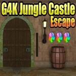 play Jungle Castle Escape 2