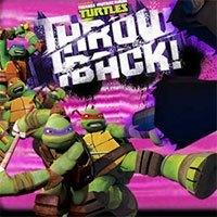 play Tmnt – Throw Back