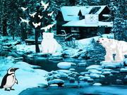play Snow Queen Escape