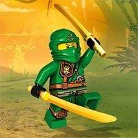 play Ninjago Possession