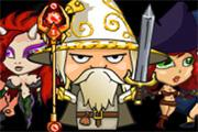 play Epic Clicker - Saga Of Middle Earth