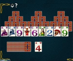 play Fantasy Solitaire