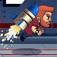 Play Jetpack Master Game