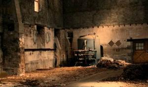 play Primitive Factory Escape