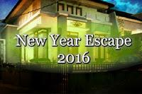 play New Year Escape 2016