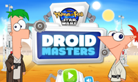 play Phineas And Ferb: Droid Master