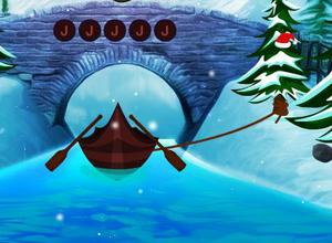 play Firstescape Christmas Gifts Santa Escape