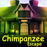play Chimpanzee Escape Game