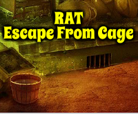 play Rat Escape From Cage