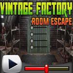 play Vintage Factory Rooms Escape Game Walkthrough