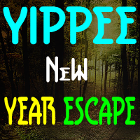 play Yippee New Year Escape