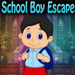 play School Boy Escape Game