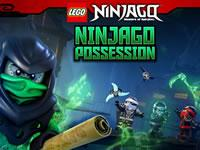 play Lego Ninjago Possession