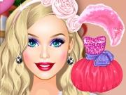 play Barbie Winter Prom