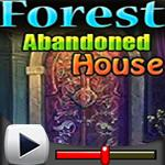 play Forest Abandoned House Escape Game Walkthrough