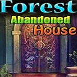 play Forest Abandoned House Escape Game