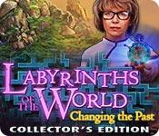play Labyrinths Of The World: Changing The Past Collector'S Edition