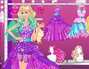 play Barbie Dreamhouse Shopaholic