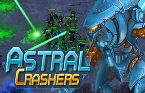 Play Astral Crashers Game