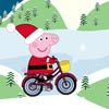 Peppa Pig Christmas Delivery game