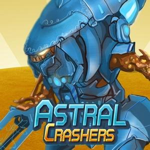 Astral Crashers game
