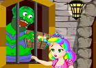 play Princess Juliet Troll Castle Escape