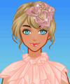 play Nude Pink Dress Up Game