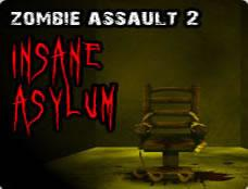 Sas Zombie Assault 2 Insane Asylum game