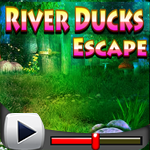 play River Ducks Escape Game Walkthrough