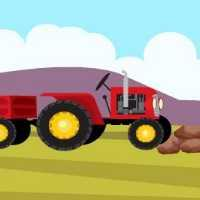 play Tractor Rescue