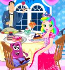 play Princess Juliet Restaurant Escape