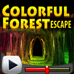play Colorful Forest Escape Game Walkthrough