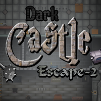 play Dark Castle Escape 2