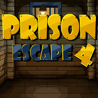 play Prison Escape 4