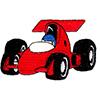 play Cartoon Formula One