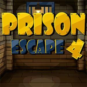 play Prison Escape 4