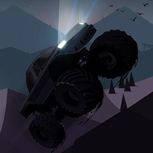 Monster Truck Shadowlands game