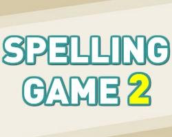 play Spelling Game 2