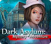 play Dark Asylum: Mystery Adventure