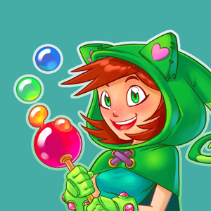 Bubble Charme