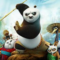 play Kung Fu Panda 3-Hidden Panda