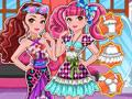 Fashion Dresses Designer game